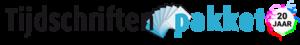 20 jaar logo