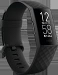 Win een Fitbit activity tracker